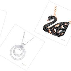 Swarovski Collier Halsketten