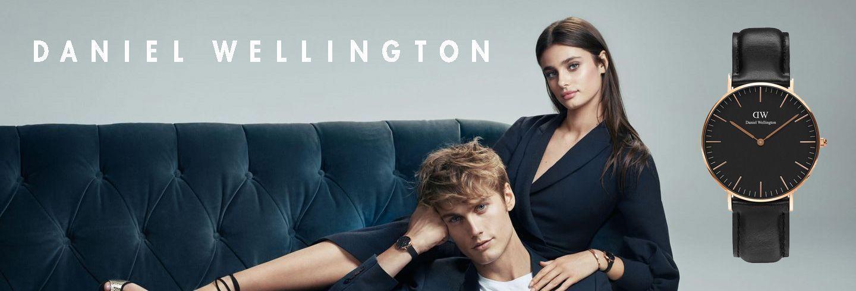 daniel wellington uhren bei ella juwelen im onlineshop. Black Bedroom Furniture Sets. Home Design Ideas