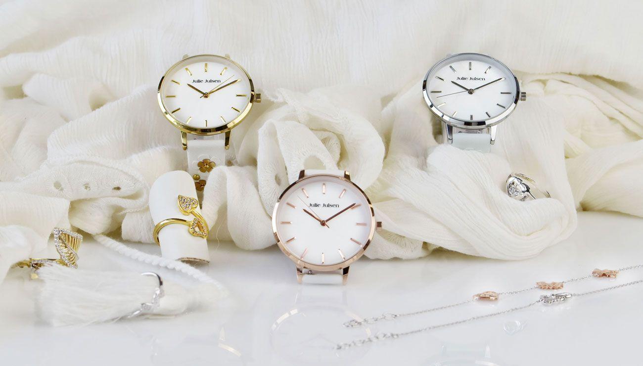 Julie Julsen Uhren und Schmuck