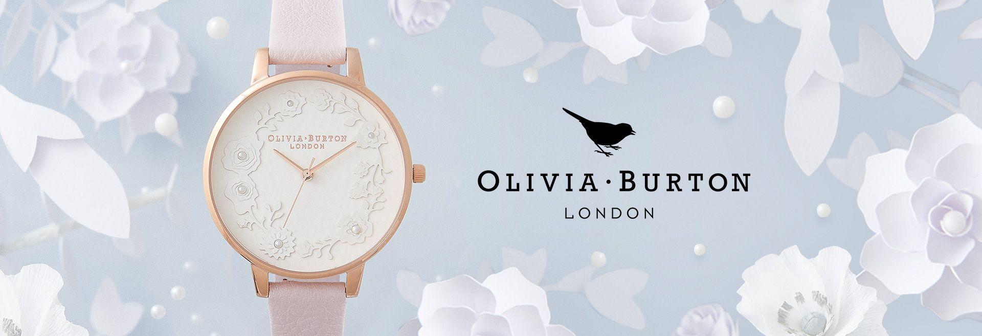Olivia Burton Uhren